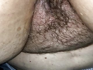 Licking wifes...