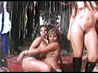 Carnaval du brasil...