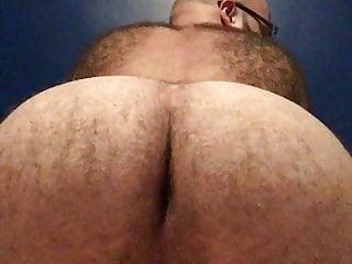 Cub ass close up...