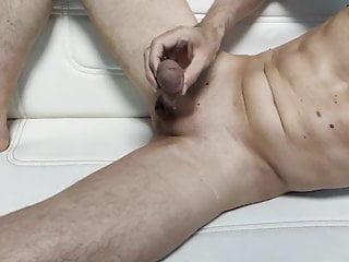 سکس گی Drochu i konchau skinny  russian (gay) masturbation  amateur