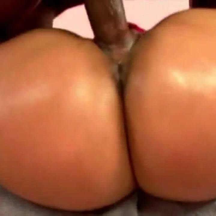 Homemade Ebony Bbw Creampies