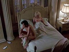 Nastassja Kinski Nude in Cat People (1982)