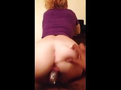 Nice bubble ass