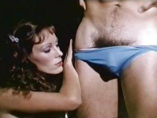 Annette Haven dual handjobs