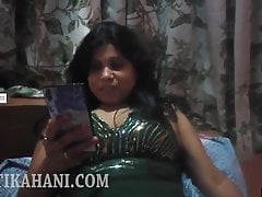 aunty and her lover in sex videoPorn Videos