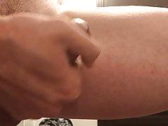 Muscle Turkish Boy Bubble Butt
