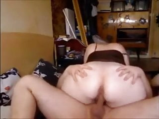 18 Years old Boy fucking Girlfriends Mom Creampied