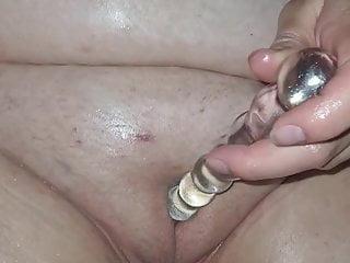 Play mit dildo - Bild 6