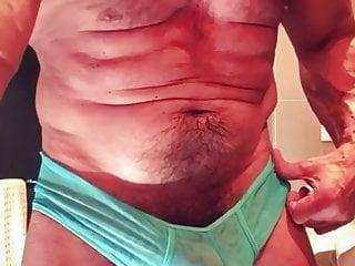 Big Muscles Big Cock