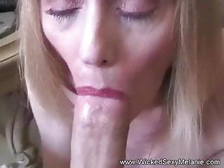 Fucking the granny gilf loving her sex...