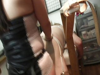 Use my sissy hole mistress ass...