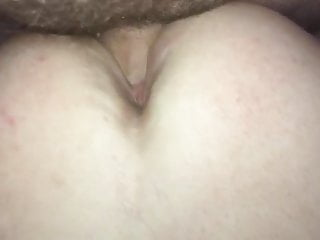 English milf takes it deep