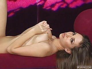 Private striptease show