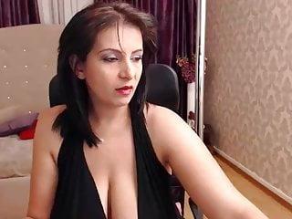 Stunning Saggy Tit Mature