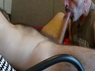 ANOTHER ITALIAN SLAVE FOR MY COCK