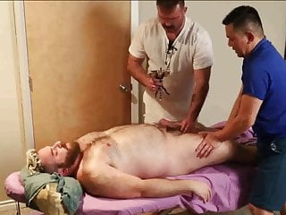 we massage the bear