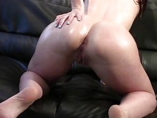 Wet Body Foot Slut