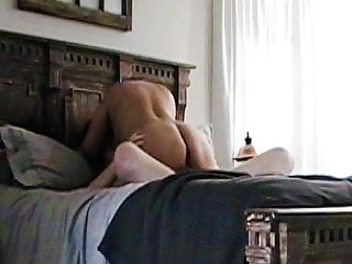 Hotwife using big penis third time in similar day