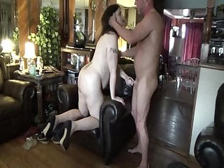 He wanted more sex with my Hot Wife Tisha