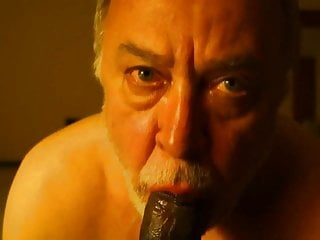 (1) verbal man black old sucking dick guy's Bearded