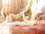 Famous Desi Couple Pranya Rohan threesome & DP