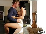 Fully romantic sex video