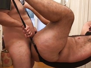 Sling for Bear Muscle