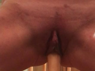 So wet and horny