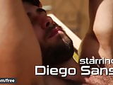 Diego Sans and Jake Porter - Boys Trip Part 3 - Drill My Hol