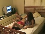 Jasmine does two other tgirls pt9