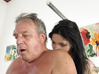 Grandpa hot young nurses in...