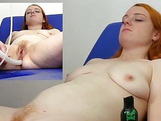 Эротическая клизма фото надутый живот — pic 10